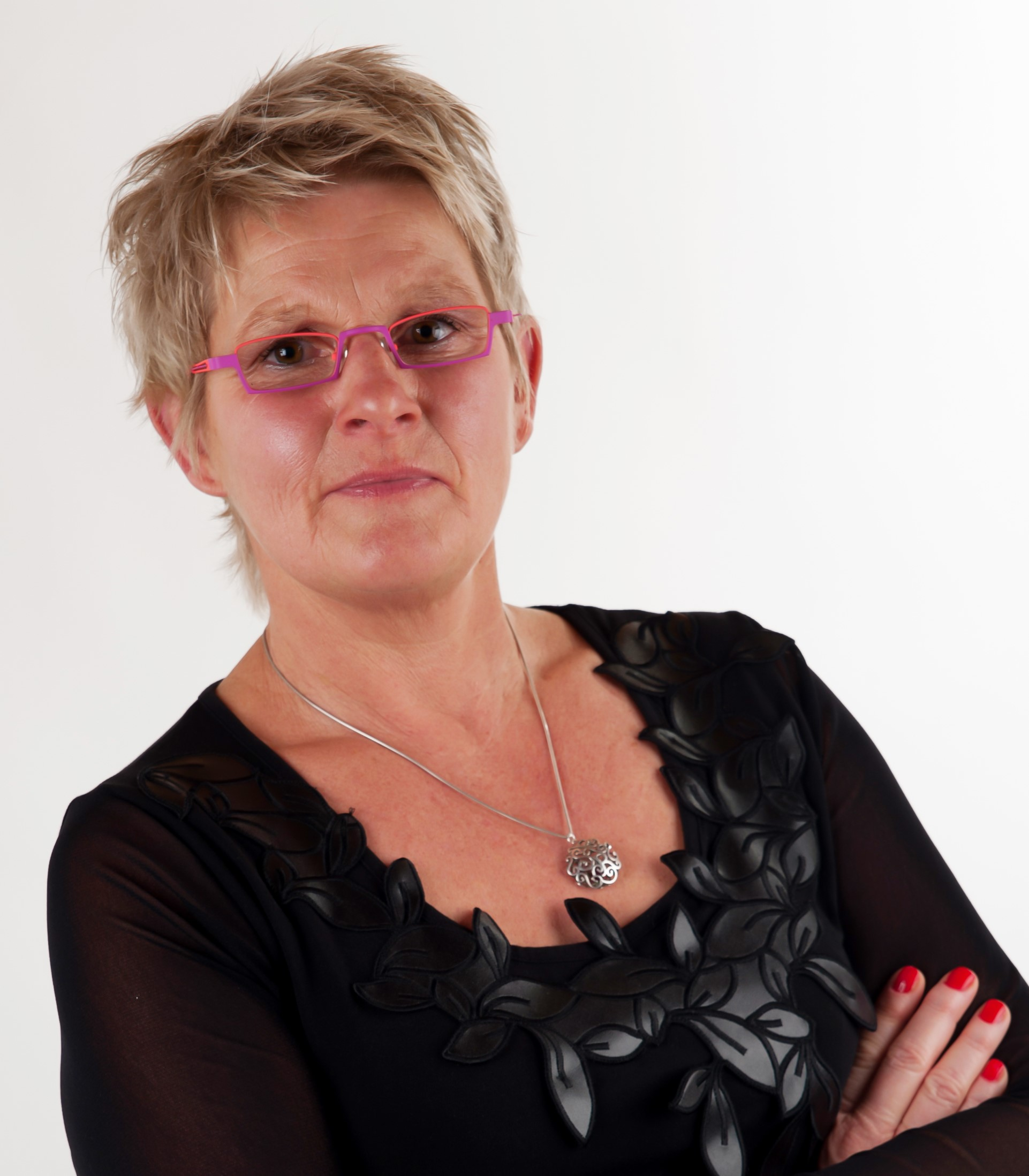 Contact opnemen met Mediator Gonny Feenstra
